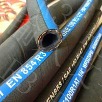 The cheap SAE 100 R3 Fibre braided hydraulic hose (2T/B)