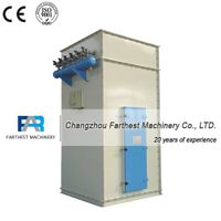 Bag Filtering Machine For Feed Plant thumbnail image