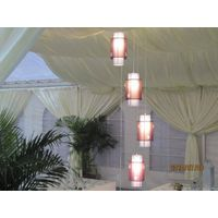 big luxury wedding tent  with high quality with aluminium