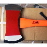 fireman axe with fiberglass handle A620 thumbnail image
