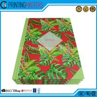 Sewing And Hardcover Binding Quality Printing Coloring Book