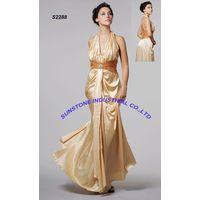 Evening dress --S2288
