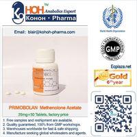 keifei pharma stanozolol