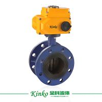 electric butterfly valve thumbnail image