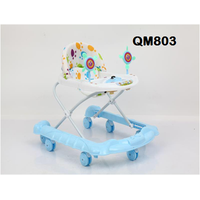 U shape Baby walker, infant walker