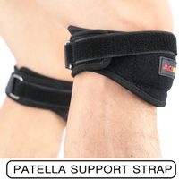 Compression Patella Tendon Strap / Knee Support Brace