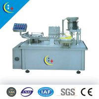 YXT-YGB eye drop filling and capping machine