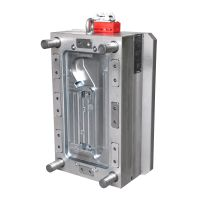 Hot runner plastic injection moulds thumbnail image