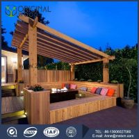 Beautiful garden pergola with cheap price