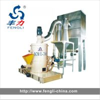ACM Ultrafine Wollastonite Powder Grinding Machine