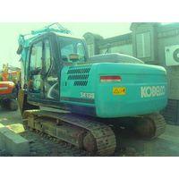 Used Kobelco SK130-8 Excavator thumbnail image