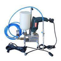 Polyurethane PU injection machine thumbnail image