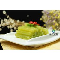 Edible Organic Boiled Fuki
