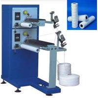 pp string wound filter cartridge machine
