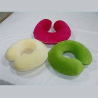 contour travel neck pillow China Manufacturer memory foam neck pillow thumbnail image