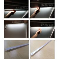 Magnetic LED Display Light