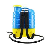 16l electrostatic disinfect mist sprayer fogger automatic electrostatic sprayer battery electrostati thumbnail image