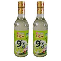 Donghu Brand Rice Vinegar(Total Acidity:above 9.00g/100ml )