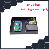 power supply for access control thumbnail image