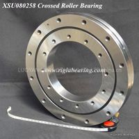 XSU080258 crossed roller bearing for machine tools thumbnail image