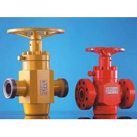 Gate Valve, Manual Gate Valve, Hyraulic Gate Valve