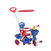 Children tricycle (F-65843)
