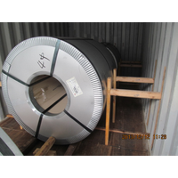 Stainless Steel Cold Rolled Coils AISI 430
