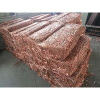 Scrap Copper, Copper Wire Scrap, Mill berry Copper 99%