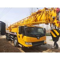 Cheap sell XCMG QY25K5A ,used 250 ton truck crane,used 25 ton mobile crane thumbnail image