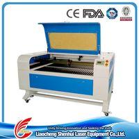 SH-G690/1060 Laser Cutting/ Engraving Machine thumbnail image