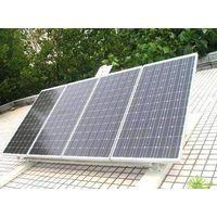 monocrystalline solar modules 180W/185W/190W thumbnail image