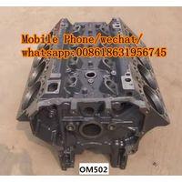 OM502LA cylinder block