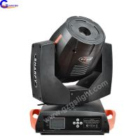 PRO DMX 5R/7R Sharpy 230W BEAM SPOT WASH 3in1 Stage Moving Head Light