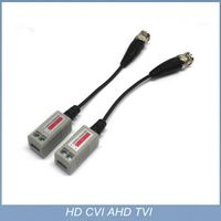 720P 1080P new high definition 1channel AHD balun for security system thumbnail image