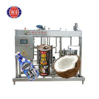 fruit juice production line thumbnail image