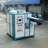 pu machine for seal filter and other products thumbnail image