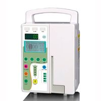 Hot sales of infusion pump BYS-820 with  HD LCD Display