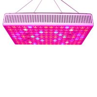 Vertical Hydroponic Plant Clone Growlight BR-144 x 5w Module LED Grow Light