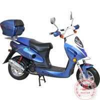 125cc LPG Gas Scooter