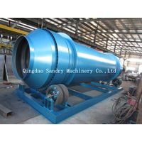 best quality cylinder sand cooling machine thumbnail image