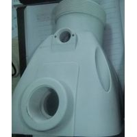 Home appliance moulds----PVC pipe fitting mould thumbnail image