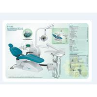 dental chair FDA dental unit Dental equipment Power Source Electricity;Air;Water thumbnail image