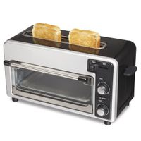 Small Mini Toaster Oven
