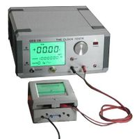 GDS-5B Quartz Watch Tester, Quartz Watch Analyzer