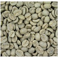 Ethiopian Arabica coffee