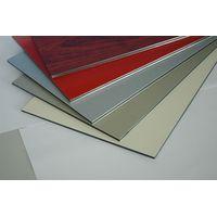Mirror Aluminum composite panel thumbnail image