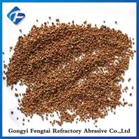 20-40 Mesh Walnut Sand/Shell for Surface Cleaning and Blasting Polishing