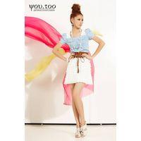 garment clothing apparel wholesaler at cheap price thumbnail image