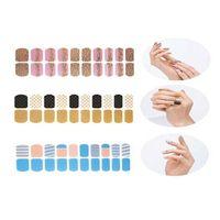 Edge Fit Nail Sticker (Korea Cosmetics) thumbnail image