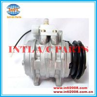 Denso 10P08E AC Compressor Suzuki Sidekick/Samurai /Swift Geo Tracker Chevrolet Sprint 471-0294 9605